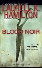 Blood Noir: An Anita Blake, Vampire Hunter Novel Hamilton, Laurell K. Mass Mark