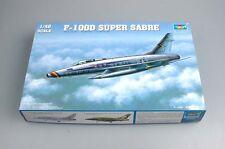 Trumpeter 1/48 02839 F-100D Super Sabre