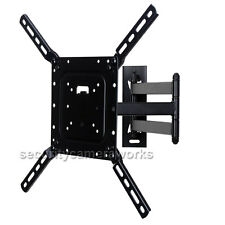 Articulating Swivel Tilt LCD LED TV Wall Mount 26 28 29 32 39 40 42 46 48 50 BHN