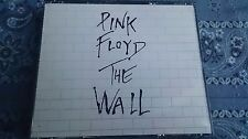 PINK Floyd The Wall, 2 CD/1979/1994/26 canzoni/bigBox