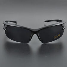 Mens Polarized UV400 Cycling Glasses Bike Casual Sports Outdoor Sunglasses