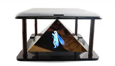 3D Holographic Projection Pyramid for 3.5~6 inch Tablet PC and smartphone