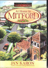 New! AT HOME IN MITFORD Focus on the Family Radio Theater Audio Drama 6-CD Set