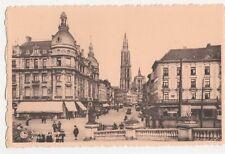 Belgium, Anvers, Canal au Sucre Postcard, B231