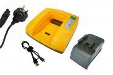 Battery Charger for Hilti 24V Ni-Cd Ni-MH battery UH 240-A TE 2-A WSC 6.5 B24 C7