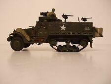Ultimate Soldier WWII US M-16 Half Track  1/32 scale used no box