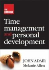 The Concise Time Management and Personal Development