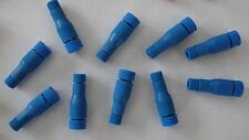 POSI-TAP ® 16-18 Gauge Blue 10pc Positap Electrical CONNECTOR - QUICK & EASY!!