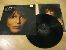 LP Shari Belafonte Eyes of Night vinile disco 8337121