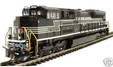Bachmann HO Diesel Locomotive NYC NS Heritage SD70ACe - DCC Sound Value 66004