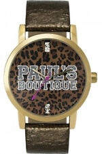 Genuine Pauls Boutique designer woman's Girls Watch crystal & glitter  RRP £55