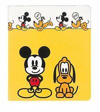 Disney Photo Album for Fuji Instax Mini 32 Photos Mickey Mouse New Japan