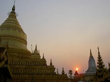 Myanmar Adventures DVD