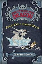 How to Train Your Dragon Book 7: How to Ride a Dragon's Storm (How to Train Your