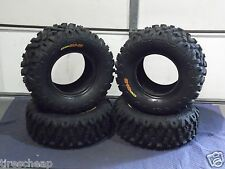 "27"" BOUNTY HUNTER HEAVY DUTY 8 PLY RADIAL ATV TIRES (SET 4) 27X9-12  27X11-12"