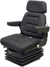 Deluxe Air Seat and Suspension fits John Deere 6000-7000 Series