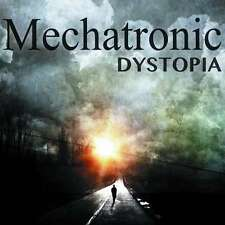 MECHATRONIC Dystopia CD Digipack 2014
