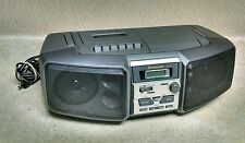 Panasonic Portable Stereo System tape and CD player RX-DS5.