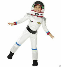 Astronaut Space Suit Halloween Muscle Costume 12-24 Months Blast Off