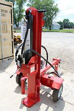 Bradley Commercial Log Splitter 35Ton Briggs 1650 Series 342cc Engine