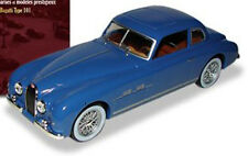 GE05 - Bugatti Type 101 1951 - Blue - 1/43 Scale - New In Case -Tracked 48 Post