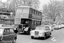BRISTOL Omnibus No.YHT918 6x4 Bus Photo