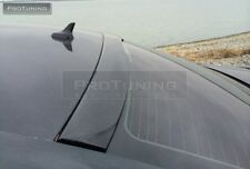 AUDI A6 C6 4F 04-12 SALOON REAR WINDOW SPOILER ROOF EXTENSION Cover SUN GUARD s6