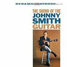 The Sound of the Johnny Smith Guitar by Johnny Smith (CD, Sep-2001, Blue Note (L
