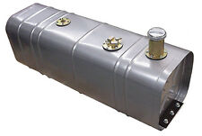 Universal Steel Fuel or Gas Tank - 16 gallon - With Brackets - Tanks Inc - U3-G