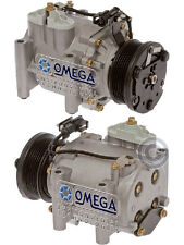 Omega Environmental 20-11006-AM A/C Compressor