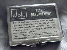 ADC R-VL VLM Mark II Stylus (4) nn.