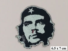 Che Guevara ,EMBROIDERED Iron on/Sew on PATCH/Badge