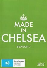 MADE IN CHELSEA - SEASON 7  -  DVD - REGION 4 - Sealed