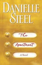The Apartment by Danielle Steel (2016, Hardcover)