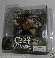 Spawn Bark at the Moon Ozzy Osbourne Action Figure - McFarlane Toys 2004 NEW