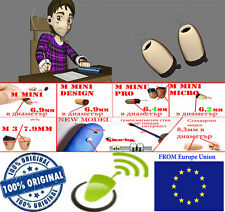 Spy Unvisible Earphone for Exam Cheating
