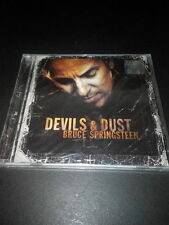 BRUCE SPRINGSTEEN - DEVILS & DUST (CD + VCD) EDITION