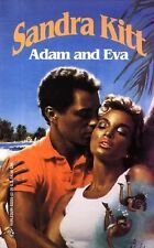 Adam And Eva by Sandra Kitt