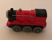 Thomas Tank Engine & Friends Battery Operated James Diecast Metal Train