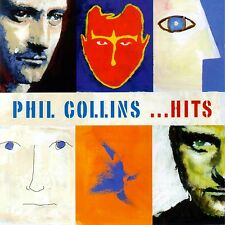 PHIL COLLINS ( NEW SEALED CD ) HITS : THE VERY BEST OF / GREATEST HITS COLECTION