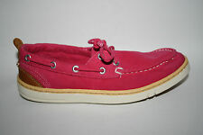 f4n Timberland Earthkeepers® Hookst CNCBOAT Pink Woman's Shoes Sneakers Size 6
