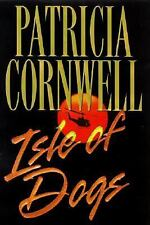Isle of Dogs by Patricia Cornwell (2001, Cassette, Abridged)