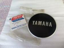 YAMAHA RD125 B RD200 A RD200 B COVER 389-15425-00 GENUINE NOS JAPAN