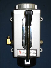 Manual Hand Pump Oiler for Bridgeport Milling Machine (One Shot Lube)