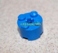 1x LEGO® Stein Rund 2x2 Brick Round Blau Blue Bleu Azul # 3941