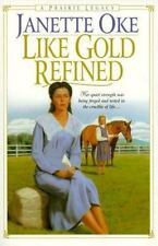 Like Gold Refined (Prairie Legacy Series #4)-ExLibrary
