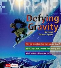 Defying Gravity: Surviving Extreme Sports