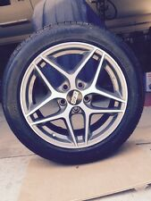 BBS BMW Rims, Pirelli P7  All Season Tires, TPSM stems installed, low miles