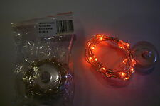 SUBMERSIBLE UNDERWATER LED FAIRY STRING BATTERY LIGHTS (PATRYS XMAS WEDDING ETC