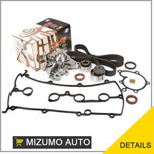 Mazda Protege FS 2.0L DOHC Timing Belt Seals Water Pump